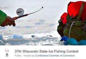 Cumberland Ice Fishing Contest