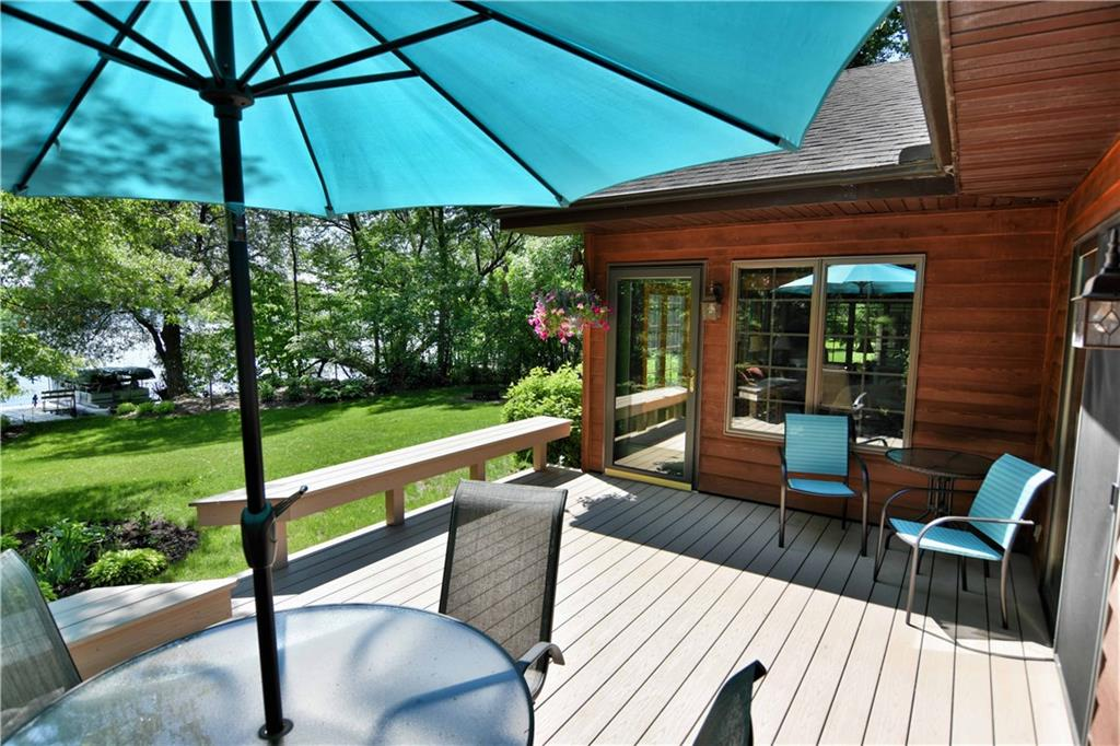 Casey Watters Red Cedar Lake Home for Sale