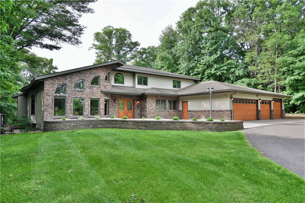 Home for sale in Rice Lake