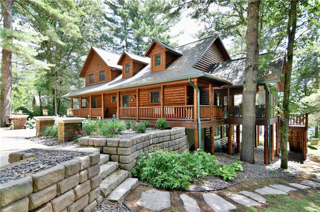 Long Lake home for sale