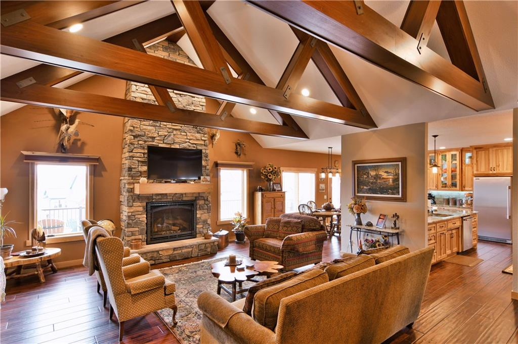 Upper Turtle Lake home for sale
